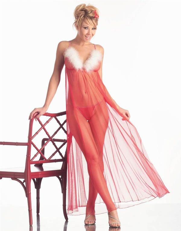 欧美情趣内衣模特写真 迷情内衣秀