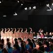 中国模特新人及影视新星推介会
