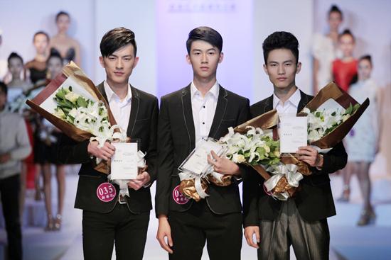 第五届新面孔中国模特大赛02