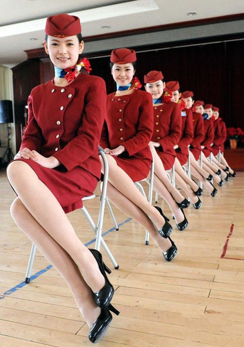 【空乘】空中乘务专业艺考标准
