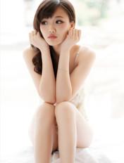 陈静/香港嫩模陈静女神般的诱人容颜写真