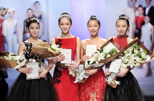艺考直通车:新面孔模特大赛北京赛区启动