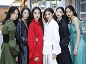 2019华谊新面孔影视大赛选手外拍