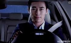 新面孔学员拍摄:郑宇光英菲尼迪Q50汽车广告