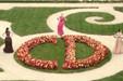 Dior最新绝色广告《秘密花园》