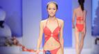 NEWFACE全国中职模特表演大赛
