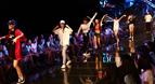 AFIA模特丁杰最新作品超模和嘻哈真的很配