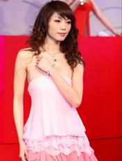 台湾靓丽珠宝秀