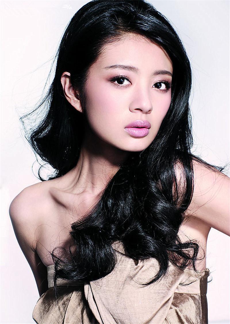 台湾第一美女,安以轩,时尚,封面