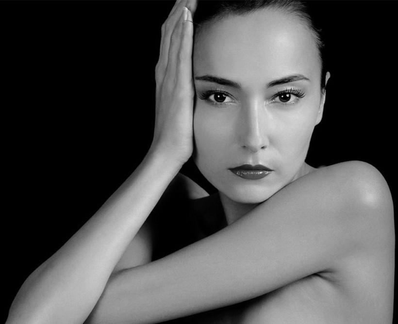 模特Lisa,S,写真图集,周刊,封面