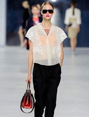 Dior2014早春度假摩纳哥大秀