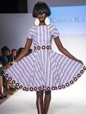 KaelaKay2014纽约时装秀