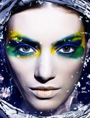 梦幻创意造型时尚美片