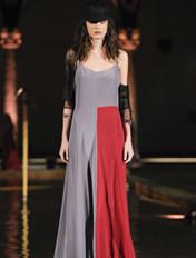 LudovicaAmati米兰时装周