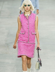 Chanel2014春夏系列
