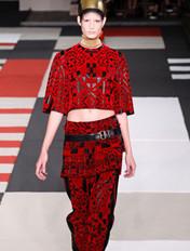 AlexanderMcQueen2014春夏系列